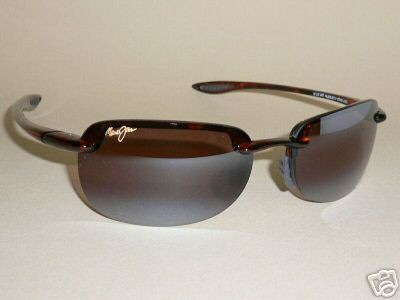 Brand NEW Authentic Polarized MAUI JIM Sandy Beach Sunglasses