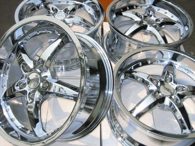 18 chrome Rims Wheel Tires GTO 318is 323i 325i 325xi 328i 328ci 330i